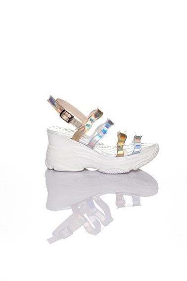 MODAGON Ayakkabı Altın